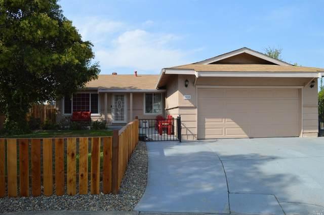1212 Ricky Court, Suisun City, CA 94585 (#22025760) :: Rapisarda Real Estate