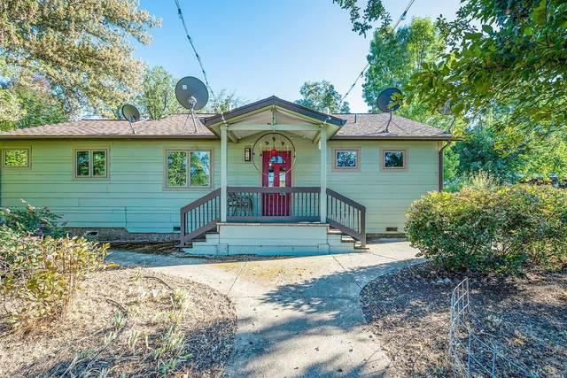 5185 Scotts Valley Road, Lakeport, CA 95453 (#22025761) :: Rapisarda Real Estate