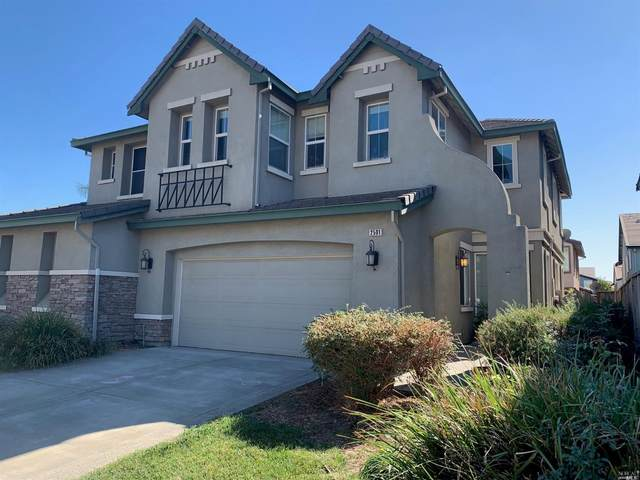 2501 Shorey Way, Fairfield, CA 94533 (#22025779) :: Corcoran Global Living