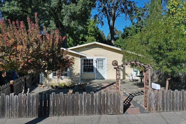 617 Benton Street, Santa Rosa, CA 95404 (#22025781) :: Jimmy Castro Real Estate Group