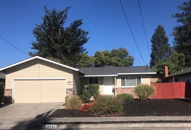 4961 Charmian Drive, Santa Rosa, CA 95409 (#22025782) :: Jimmy Castro Real Estate Group