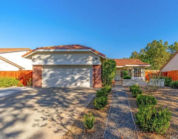 179 Espana Way, Windsor, CA 95492 (#22025787) :: Team O'Brien Real Estate