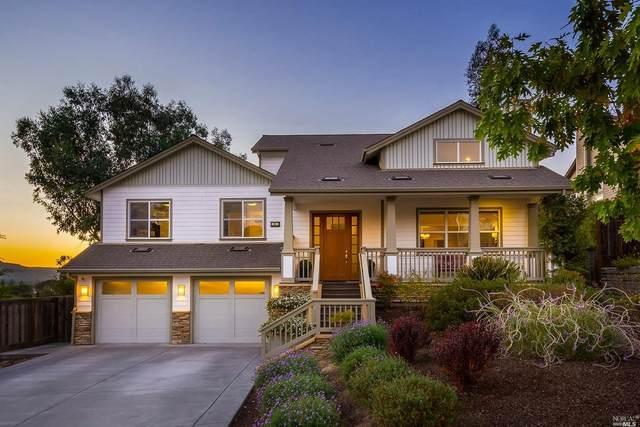 5 Zandra Place, Novato, CA 94945 (#22025790) :: W Real Estate | Luxury Team