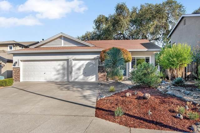 511 Buckeye Drive, Windsor, CA 95492 (#22025793) :: Team O'Brien Real Estate