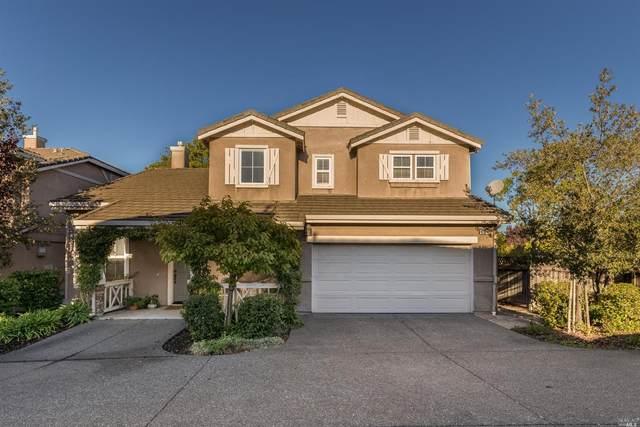 236 Cambridge Lane, Petaluma, CA 94952 (#22025798) :: Rapisarda Real Estate