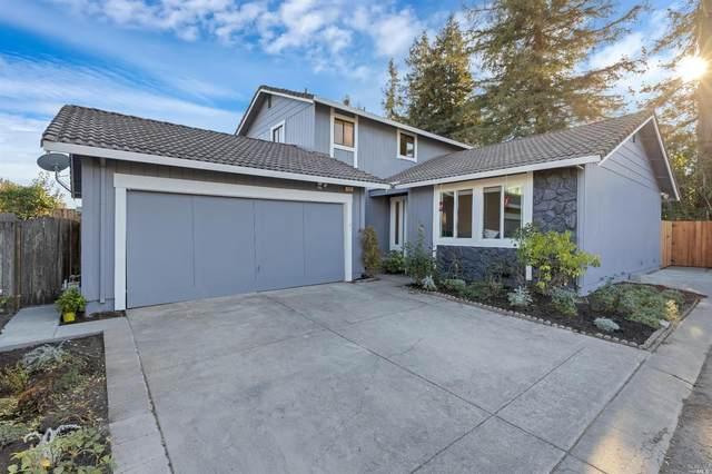 112 Prince Albert Street, Petaluma, CA 94954 (#22025807) :: Team O'Brien Real Estate