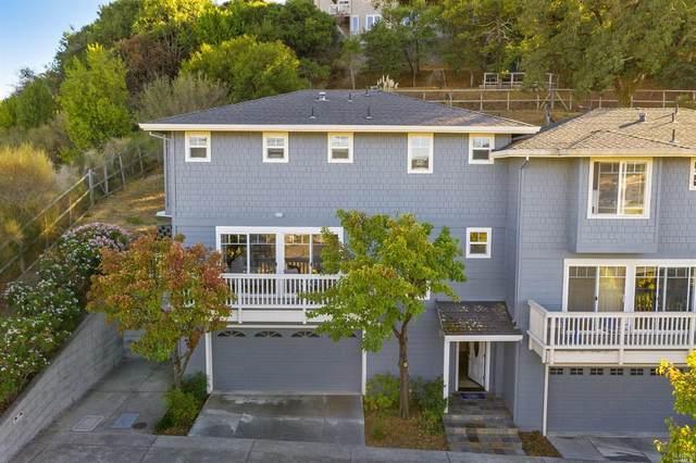 157 Woodland Avenue #3, San Rafael, CA 94901 (#22025820) :: RE/MAX GOLD