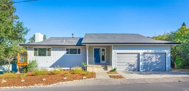 26 Chapel Hill Drive, Napa, CA 94559 (#22025830) :: W Real Estate | Luxury Team