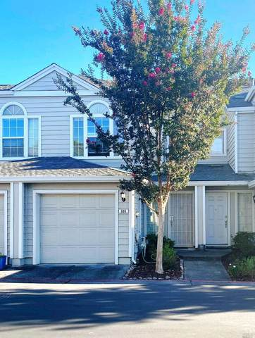 606 Spruce Street, Santa Rosa, CA 95407 (#22025851) :: Rapisarda Real Estate