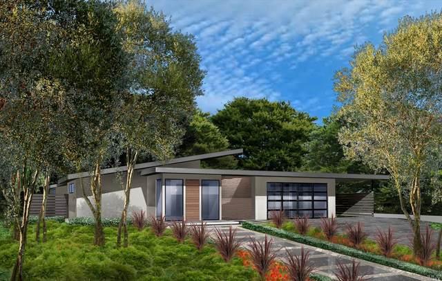 50 Birch Street, Mill Valley, CA 94941 (#22025854) :: Intero Real Estate Services