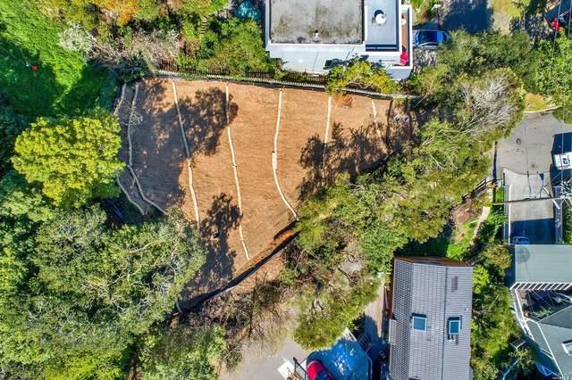 71 Cazneau Avenue, Sausalito, CA 94965 (#22025865) :: Intero Real Estate Services