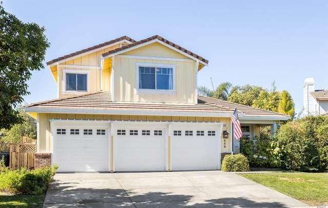 668 Tulare Street, Petaluma, CA 94954 (#22025874) :: HomShip