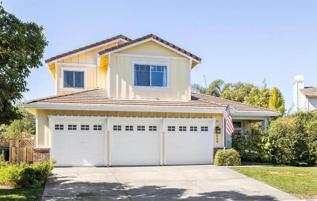 668 Tulare Street, Petaluma, CA 94954 (#22025874) :: Golden Gate Sotheby's International Realty