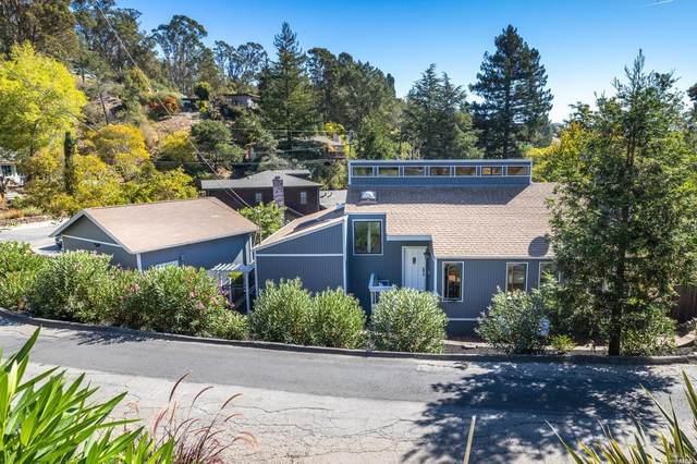 77 Jewell Street, San Rafael, CA 94901 (#22025884) :: Team O'Brien Real Estate