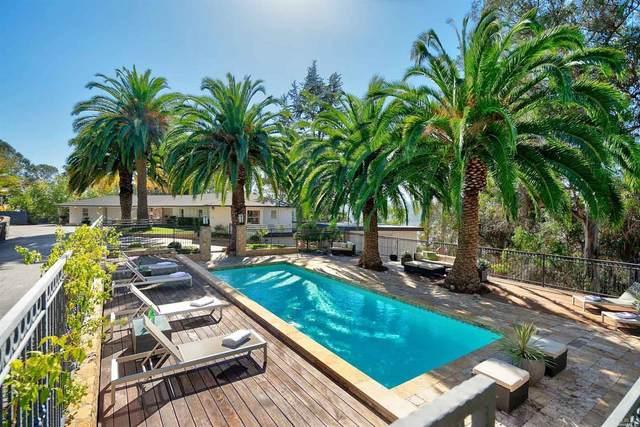 94 Deer Park Avenue, San Rafael, CA 94901 (#22025898) :: Team O'Brien Real Estate