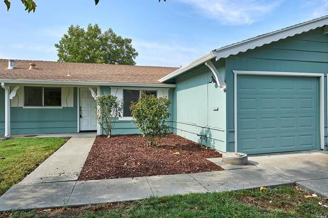 126 El Dorado Way, Vacaville, CA 95687 (#22025902) :: Rapisarda Real Estate