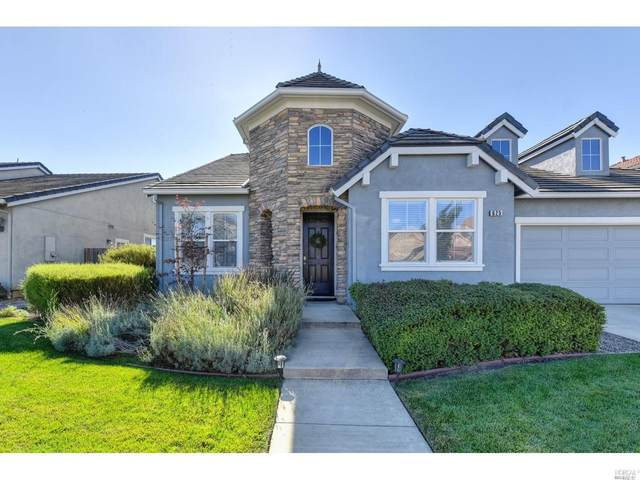 625 Purple Martin Drive, Vacaville, CA 95687 (#22025903) :: Team O'Brien Real Estate