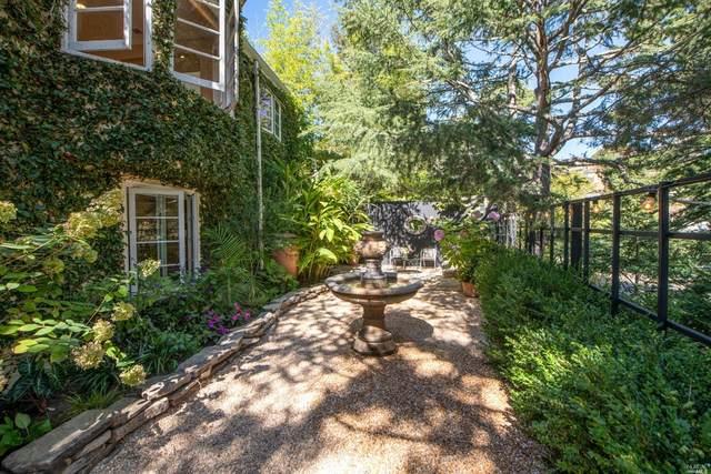 114 Tamal Vista Drive, San Rafael, CA 94901 (#22025916) :: Team O'Brien Real Estate