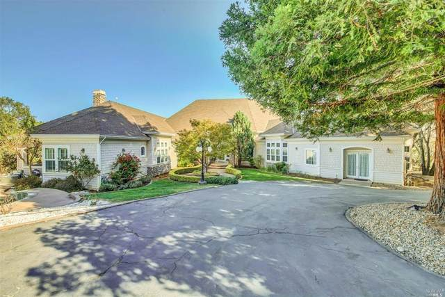 105 Siebe Drive, Fairfield, CA 94534 (#22025920) :: Intero Real Estate Services