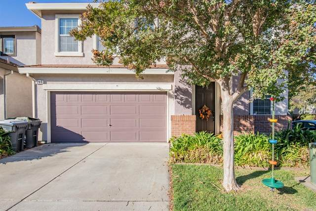 501 Frogs Leap Court, Fairfield, CA 94534 (#22025928) :: Golden Gate Sotheby's International Realty