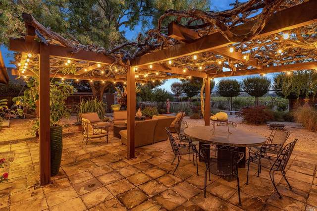 725 Denmark Street, Sonoma, CA 95476 (#22025936) :: Jimmy Castro Real Estate Group