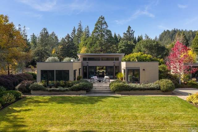 2252 W Dry Creek Road, Healdsburg, CA 95448 (#22025967) :: W Real Estate | Luxury Team