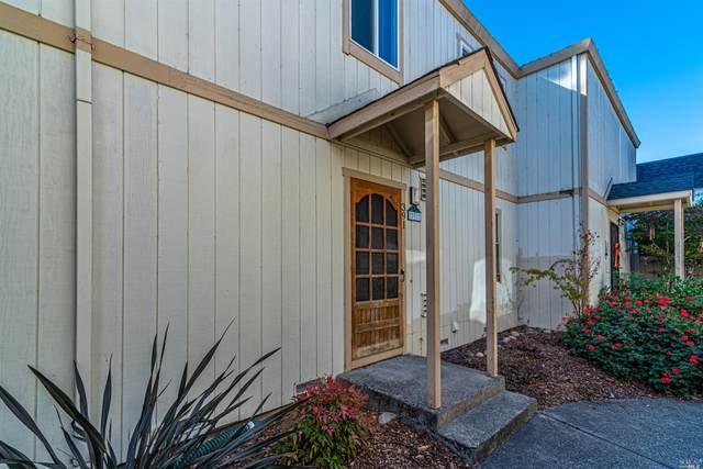 391 Enterprise Drive, Rohnert Park, CA 94928 (#22025982) :: W Real Estate | Luxury Team