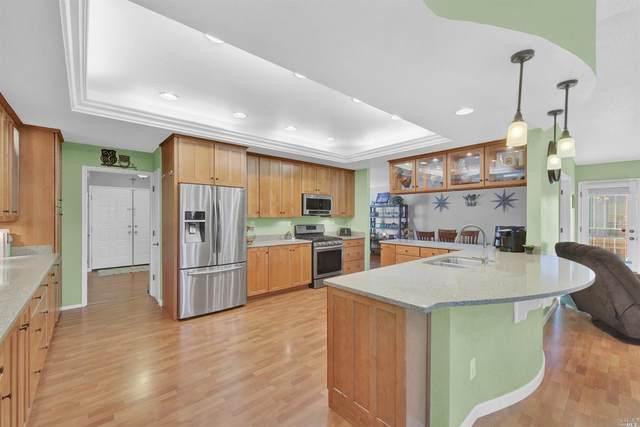 761 Stallion Circle, Fairfield, CA 94533 (#22025996) :: Team O'Brien Real Estate