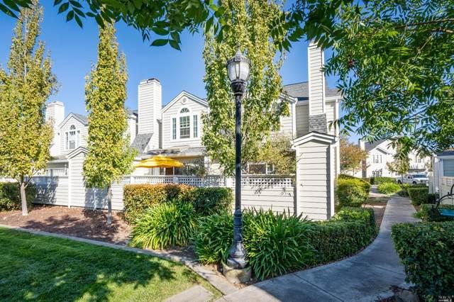 641 Laurel Grove Circle, Santa Rosa, CA 95407 (#22025997) :: Rapisarda Real Estate
