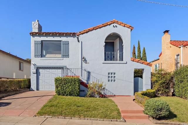 Vallejo, CA 94590 :: Golden Gate Sotheby's International Realty