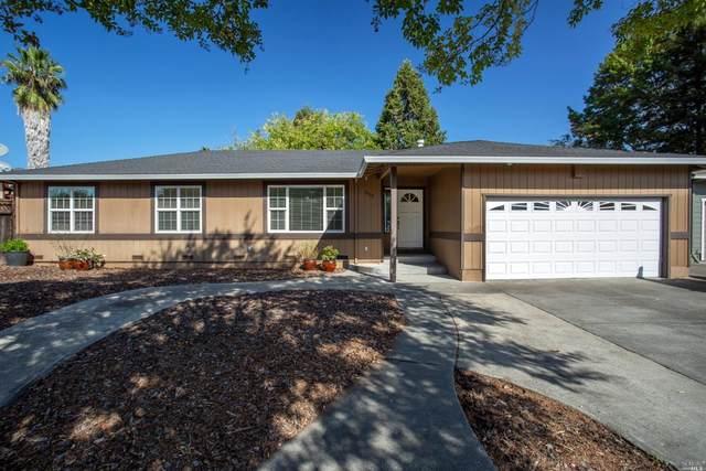 2329 Sundance Street, Santa Rosa, CA 95403 (#22026033) :: Team O'Brien Real Estate