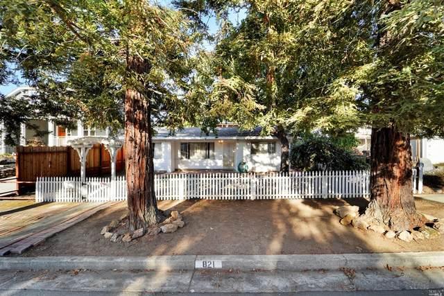 821 W I Street, Benicia, CA 94510 (#22026036) :: RE/MAX GOLD