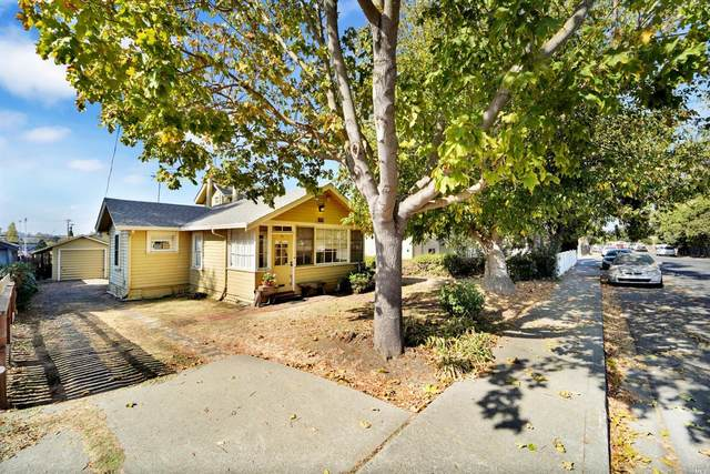 111 Chase Street, Vallejo, CA 94590 (#22026037) :: Team O'Brien Real Estate