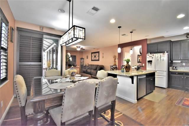 1375 Cornell Drive, Dixon, CA 95620 (#22026061) :: Rapisarda Real Estate