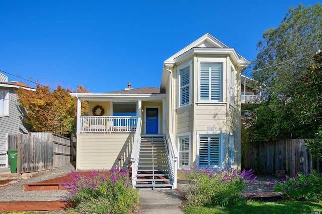 1751 Mar West Street, Tiburon, CA 94920 (#22026073) :: Team O'Brien Real Estate
