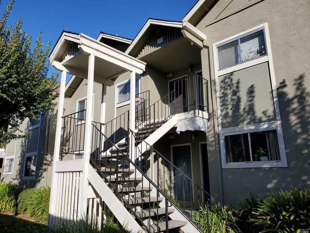 680 Santa Alicia Drive, Rohnert Park, CA 94928 (#22026088) :: RE/MAX GOLD