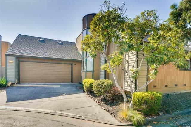 1405 Capri Avenue, Petaluma, CA 94954 (#22026091) :: Rapisarda Real Estate