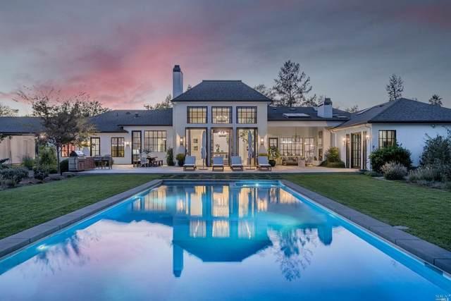 Sonoma, CA 95476 :: Jimmy Castro Real Estate Group