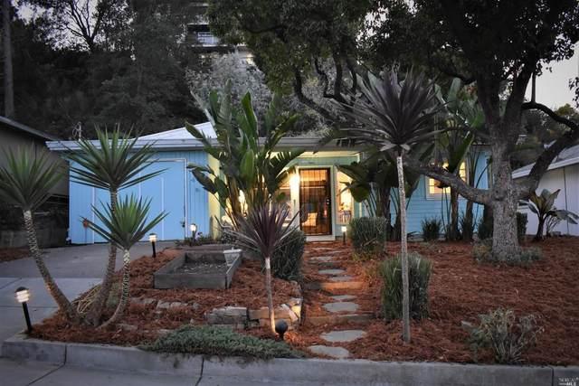 437 Carter Street, Vallejo, CA 94590 (#22026100) :: Golden Gate Sotheby's International Realty