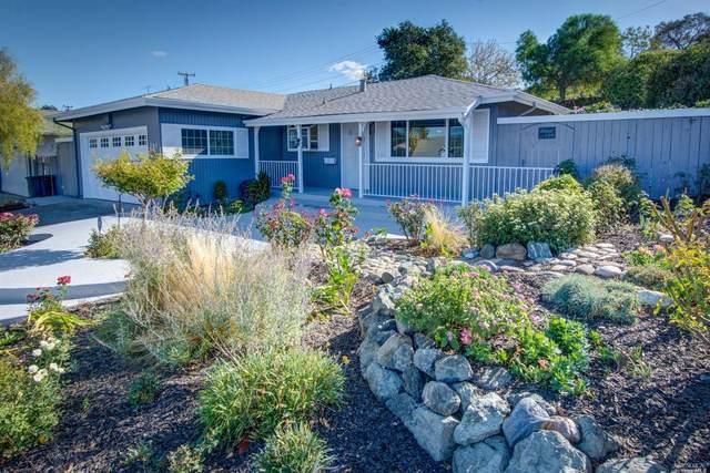 101 Dryden Drive, Vallejo, CA 94591 (#22026107) :: Lisa Perotti | Corcoran Global Living