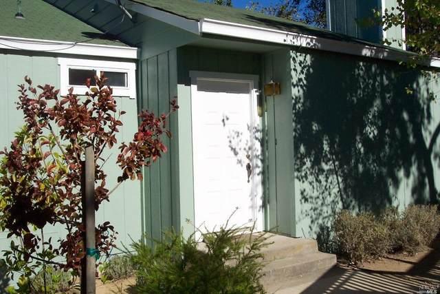 3428 Marina Drive W, Lakeport, CA 95453 (#22026110) :: Team O'Brien Real Estate