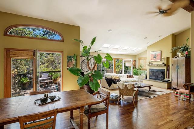 935 Alturas Way, Mill Valley, CA 94941 (#22026116) :: W Real Estate | Luxury Team