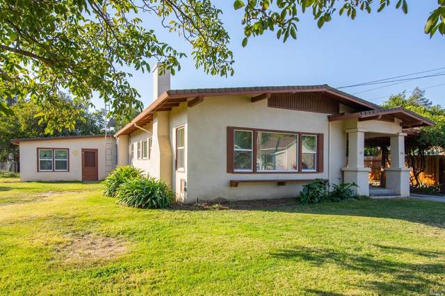 390 S 3rd Street, Dixon, CA 95620 (#22026123) :: Rapisarda Real Estate
