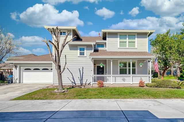 1429 Peterson Lane, Santa Rosa, CA 95403 (#22026130) :: W Real Estate | Luxury Team