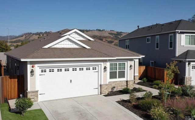 210 Darbster Place, Santa Rosa, CA 95403 (#22026132) :: Rapisarda Real Estate