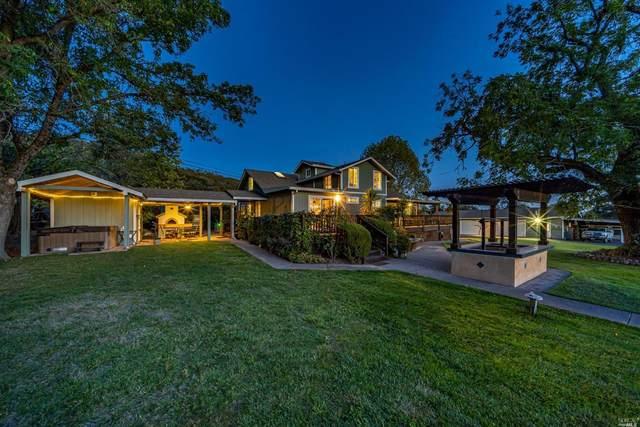 4405 Petaluma Hill Road, Santa Rosa, CA 95404 (#22026136) :: HomShip