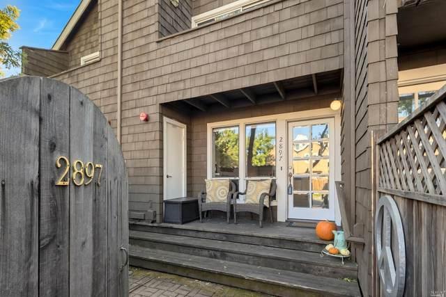 2897 La Homa Court, Napa, CA 94558 (#22026155) :: W Real Estate | Luxury Team
