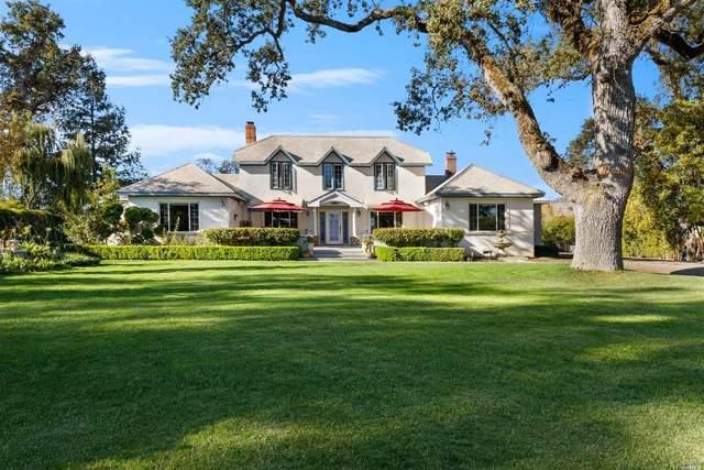 2320 Lakeshore Boulevard, Upper Lake, CA 95485 (#22026157) :: Team O'Brien Real Estate