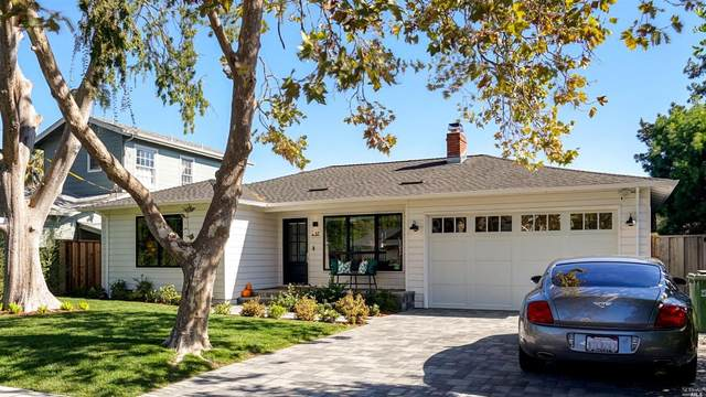 37 Mcallister Avenue, Kentfield, CA 94904 (#22026164) :: Jimmy Castro Real Estate Group