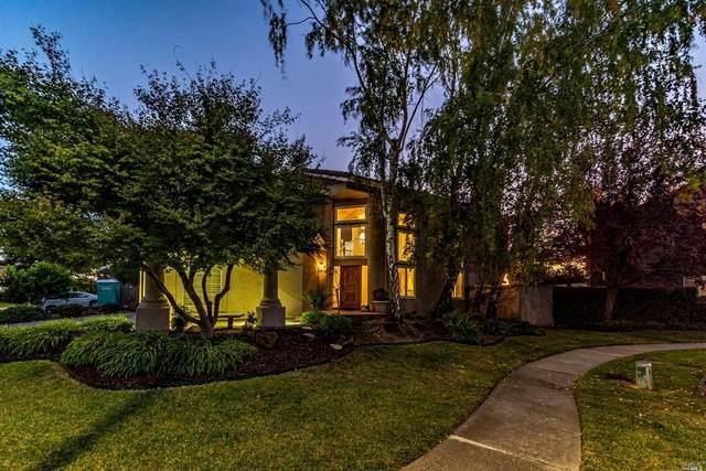 33 Lighthouse Court, Napa, CA 94559 (#22026166) :: W Real Estate | Luxury Team